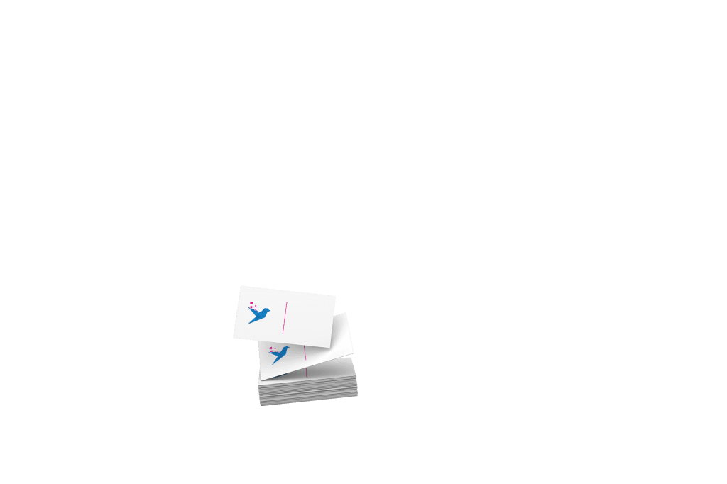 pagifly business cards