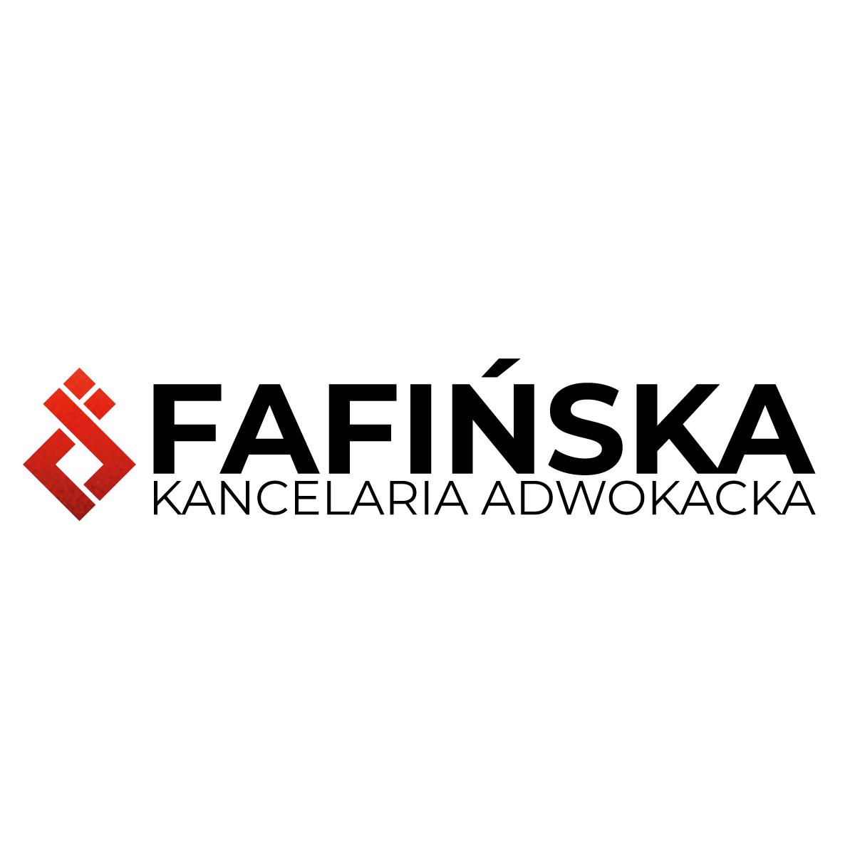 Dominika Fafinska